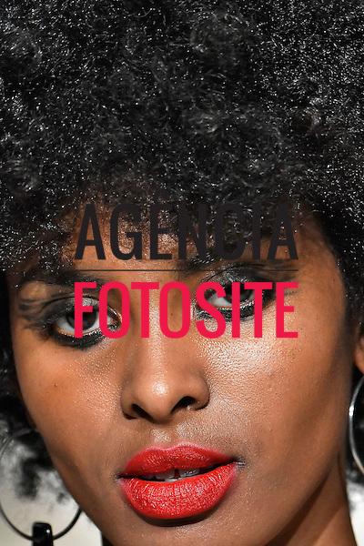 Leanne Marshall <br /> <br /> New York - Inverno 2017<br /> <br /> Fevereiro 2017<br /> <br /> foto: FOTOSITE