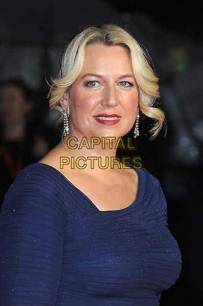 LONDON, ENGLAND - OCTOBER 13: Cheryl Strayed attends the Mayfair Hotel Gala Screening of Wild during the 58th BFI London Film Festival at Odeon Leicester Square on October 13, 2014 in London, England.<br /> CAP/BEL<br /> &copy;Tom Belcher/Capital Pictures