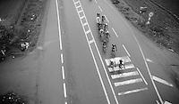 escape group<br /> <br /> 106th Milano - San Remo 2015
