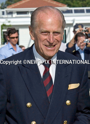 """PRINCE PHILIP.Queen's Cup Final, Guards Polo Club_Windsor_14/06/2009.Mandatory Photo Credit: ©Dias/Newspix International..**ALL FEES PAYABLE TO: """"NEWSPIX INTERNATIONAL""""**..PHOTO CREDIT MANDATORY!!: NEWSPIX INTERNATIONAL(Failure to credit will incur a surcharge of 100% of reproduction fees)..IMMEDIATE CONFIRMATION OF USAGE REQUIRED:.Newspix International, 31 Chinnery Hill, Bishop's Stortford, ENGLAND CM23 3PS.Tel:+441279 324672  ; Fax: +441279656877.Mobile:  0777568 1153.e-mail: info@newspixinternational.co.uk"""