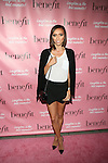 Giulianna Rancic Attends E! Fashion Police and Benefit Cosmetics Hosts NYFW Kick-off Party  Held  at A60 at The Thompson Hotel, NY