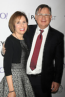 Robert King, Michelle King<br /> at &quot;The Good Wife&quot; at PaleyFEST LA 2015, Dolby Theater, Hollywood, CA 03-07-15<br /> David Edwards/DailyCeleb.com 818-249-4998