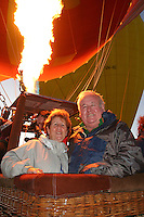 20140607 June 07 Hot Air Balloon Gold Coast