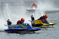 3-H and 50-M    (Outboard Hydroplane)