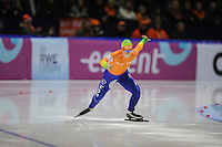 SCHAATSEN: HEERENVEEN: Thialf, World Cup, 02-12-11, 500m A, Thijsje Oenema NED, ©foto: Martin de Jong
