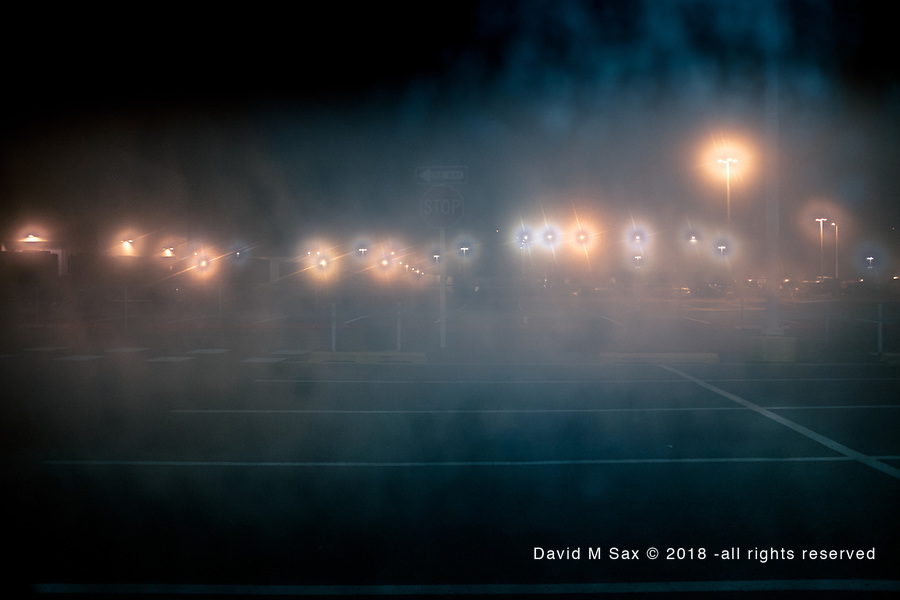 11.10.17 - Through The Dew...