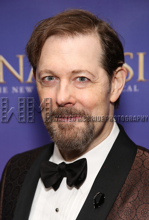John Bolton attends Broadway Opening Night After Party for 'Anastasia' at the Mariott Marquis Hotel on April 24, 2017 in New York City.