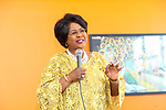 Meet and Greet African Diaspora and African Union Representative H.E. Dr. Arikana Chihombori-Quao
