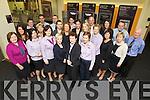 Staff at AIB Killarney.