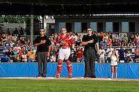 07.03.2013 - MiLB Auburn vs Batavia