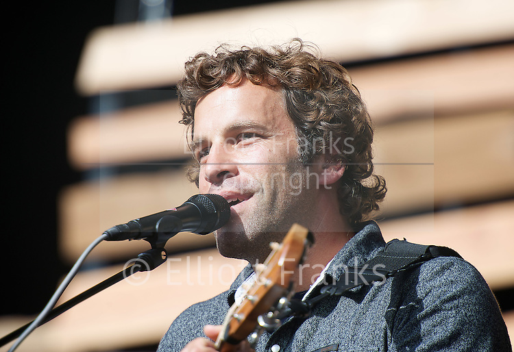 Calling Festival <br />