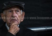 Max Levitas, Cable Street Veteran.