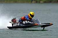 440-M    (Outboard Hydroplane)