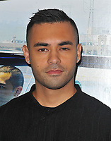 www.acepixs.com<br /> <br /> May 9 2017, LA<br /> <br /> Gabriel Chavarria arriving at the premiere of 'Lowriders' on May 09, 2017 in Los Angeles, California. <br /> <br /> By Line: Peter West/ACE Pictures<br /> <br /> <br /> ACE Pictures Inc<br /> Tel: 6467670430<br /> Email: info@acepixs.com<br /> www.acepixs.com