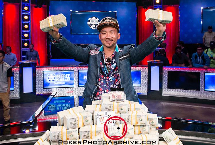Winner Qui Nguyen