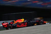 #10 Pierre Gasly, Aston Martin RedBull Racing Honda. Austrian Grand Prix 2019 Spielberg.<br /> Zeltweg 28/06/2019 GP Austria <br /> Formula 1 Championship 2019 Race  <br /> Photo Federico Basile / Insidefoto