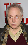 Todd Solondz attends the opening night party for the New Group Production of Wallace Shawn's  'Evening at the Talk House' at Green Fig Urban Eatery on 2/16/2017 in New York City.