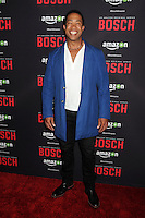 "3 March 2016 - West Hollywood, California - John Marshall Jones. Amazon Original Series ""Bosch"" Season 2 Premiere held at the Pacific Design Center. Photo Credit: Byron Purvis/AdMedia"