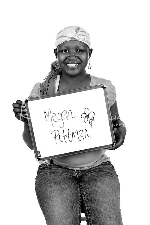 Megan Pittman