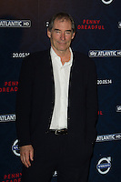 Timothy Dalton arriving for the photocall for Penny Dreadful, Renaissance Hotel, St Pancras, London. 12/05/2014 Picture by: Dave Norton / Featureflash