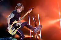 09 June 2019 - Nashville, Tennessee - Keith Urban. 2019 CMA Music Fest Nightly Concert held at Nissan Stadium. Photo Credit: Dara-Michelle Farr/AdMedia<br /> CAP/ADM/FRB<br /> ©FRB/ADM/Capital Pictures