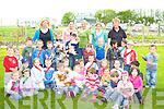 Teachers and children from Sliabh Luachra Montessori school Rathmore enjoying their school tour in Kennedy's Pet Farm Killarney on Friday   Copyright Kerry's Eye 2008