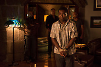 Gringo (2018) <br /> David Oyelowo  <br /> *Filmstill - Editorial Use Only*<br /> CAP/KFS<br /> Image supplied by Capital Pictures