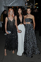 www.acepixs.com<br /> February 8, 2017  New York City<br /> <br /> Liu Wen attending the amfAR New York Gala 2017 at Cipriani Wall Street on February 8, 2017 in New York City.<br /> <br /> Credit: Kristin Callahan/ACE Pictures<br /> <br /> Tel: 646 769 0430<br /> Email: info@acepixs.com