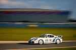 HSR Daytona Continental Races