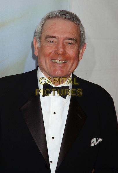 DAN RATHER.2006 Writers Guild Awards held at The Hollywood Palladium, Hollywood, California, USA..February 4th, 2006.Photo: Laura Farr/AdMedia/Capital Pictures.Ref: LF/ADM.headshot portrait bow tie.www.capitalpictures.com.sales@capitalpictures.com.© Capital Pictures.