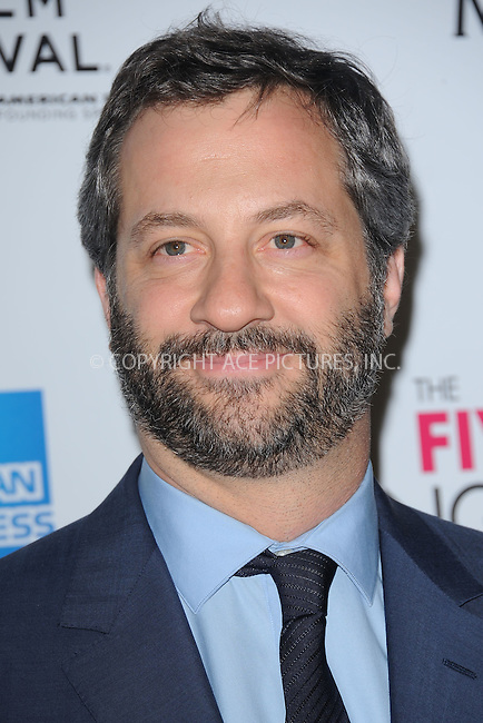 "WWW.ACEPIXS.COM . . . . . .April 18, 2012...New York City....Judd Apatow arriving to the Universal Pictures premiere of ""The Five Year Engagement"" for the opening of the Tribeca Film Festival at the Ziegfeld Theatre on April 18, 2012  in New York City ....Please byline: KRISTIN CALLAHAN - ACEPIXS.COM.. . . . . . ..Ace Pictures, Inc: ..tel: (212) 243 8787 or (646) 769 0430..e-mail: info@acepixs.com..web: http://www.acepixs.com ."