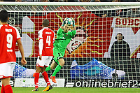 27.10.2017: 1. FSV Mainz 05 vs. Eintracht Frankfurt