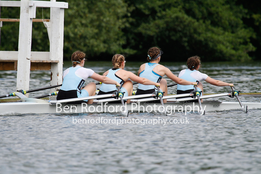 Race: 330 Event: S4x Semi-Final - Tideway Sc Sch vs Edinburgh Univ <br /> <br /> Henley Women's Regatta 2017<br /> <br /> To purchase this photo, or to see pricing information for Prints and Downloads, click the blue 'Add to Cart' button at the top-right of the page.