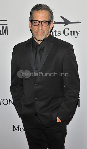 NEW YORK, NY - JUNE 9: Kenneth Cole attends the 7th Annual amfAR Inspiration Gala at Skylight at Moynihan Station on June 9, 2016 in New York City.. Credit: John Palmer / MediaPunch