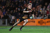 June 3rd 2017, FMG Stadium, Waikato, Hamilton, New Zealand; Super Rugby; Chiefs versus Waratahs;  Chiefs fullback Damian McKenzie during the Super Rugby rugby match