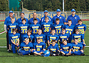 2012 Bainbridge Island Junior Football