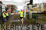 Dan Dalton runners at the Kerry's Eye Tralee, Tralee International Marathon and Half Marathon on Saturday.