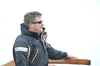 SKUTSJESILEN: Heeg: Hegemer Mar, 05-05-2012, Sprintwedstrijden, Schipper Jaap Zwaga, Ut 'e Striid, SKS skûtsje Langweer, ©foto Martin de Jong