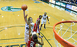 Tulane vs. SMU (Womens Basketball 2012)