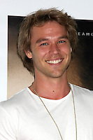 """LOS ANGELES - MAR 27:  Lincoln Lewis at the """"A Girl Like Her"""" Screening at the ArcLight Hollywood Theaters on March 27, 2015 in Los Angeles, CA"""