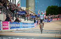 Paris-Roubaix 2012 ..winner: Tom Boonen