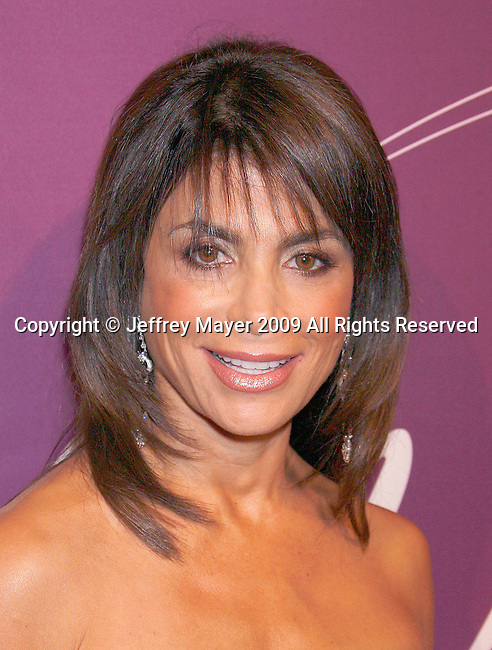 BEVERLY HILLS, CA. - September 24: Paula Abdul  arrives at Variety's 1st Annual Power of Women Luncheon at the Beverly Wilshire Hotel on September 24, 2009 in Beverly Hills, California.