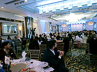 BURBANK - APR 27: General Atmosphere at the Faith, Hope and Charity Gala hosted by Catholic Charities of Los Angeles at De Luxe Banquet Hall on April 27, 2019 in Burbank, CA