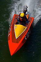 11-W     (Outboard Runabout)
