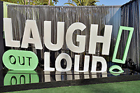 Kevin Hart's 'Laugh out Loud' Launch Event auf dem Goldstein Anwesen. Los Angeles, 03.08.2017
