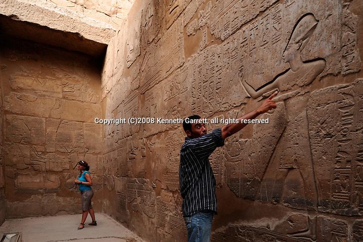 Hatshepsut, Egypt,Luxor Temple, hatshepsut temple usurped by Rameses II, Sunset over nile, Theban Mountain