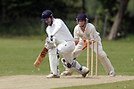 100605 HORNDON ON THE HILL v BASIDON AND PITSEA