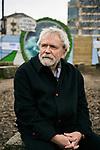 Germany, Berlin, 2018/01/24<br /> <br /> Carl-Wolfgang Holzapfel