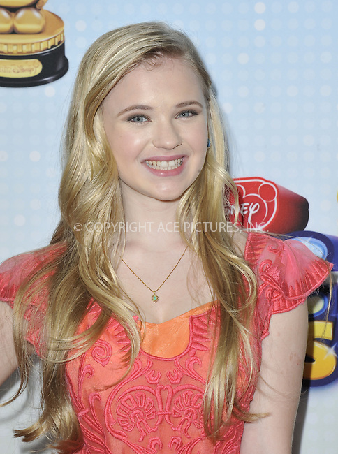 WWW.ACEPIXS.COM....April 27 2013, LA....Sierra McCormick arriving at the 2013 Radio Disney Music Awards at the Nokia Theatre L.A. Live on April 27, 2013 in Los Angeles, California...........By Line: Peter West/ACE Pictures......ACE Pictures, Inc...tel: 646 769 0430..Email: info@acepixs.com..www.acepixs.com