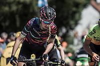 La Flèche Wallone Féminin 2018